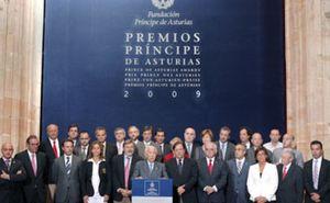 Acusan al Premio Príncipe de Asturias de estar al servicio del PSOE y de oscurantismo en sus cuentas