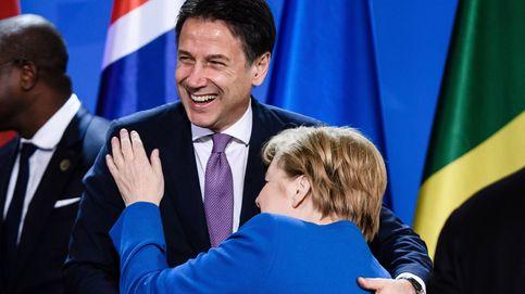 Merkel destaca la importancia invertir en África