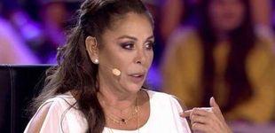 Post de La incendiaria llamada de Isabel Pantoja a AR tras la estocada de Kiko Rivera