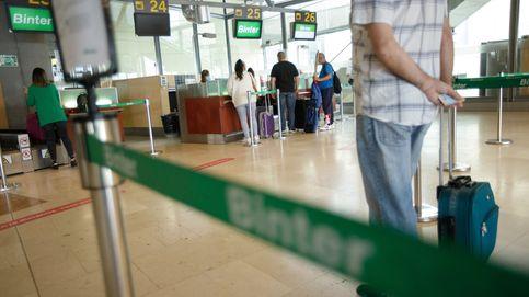 Sanidad se abre a hacer test selectivos a los turistas que lleguen a Canarias