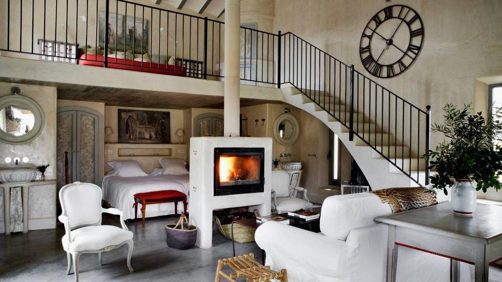 Cuatro hoteles con encanto para disfrutar del puente de la Almudena