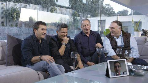 Trump, Obama y Franco protagonizan el programa más político de Bertín