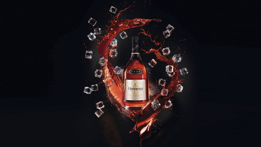 Foto: De gran frescura y equilibrio, Hennessy V.S.O.P. es ideal para degustar como trago largo o como cóctel.