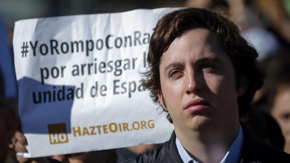 Foto: rancisco Nicolás Gómez Iglesias. (EFE)