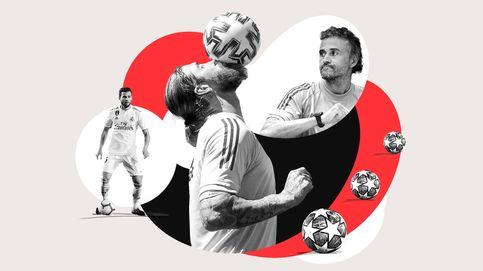 Eurocopa: ni Ramos ni madridistas, ¿está de acuerdo con la lista de Luis Enrique?