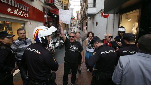 Un informe de Interior revela que Benidorm tiene la criminalidad más alta de España