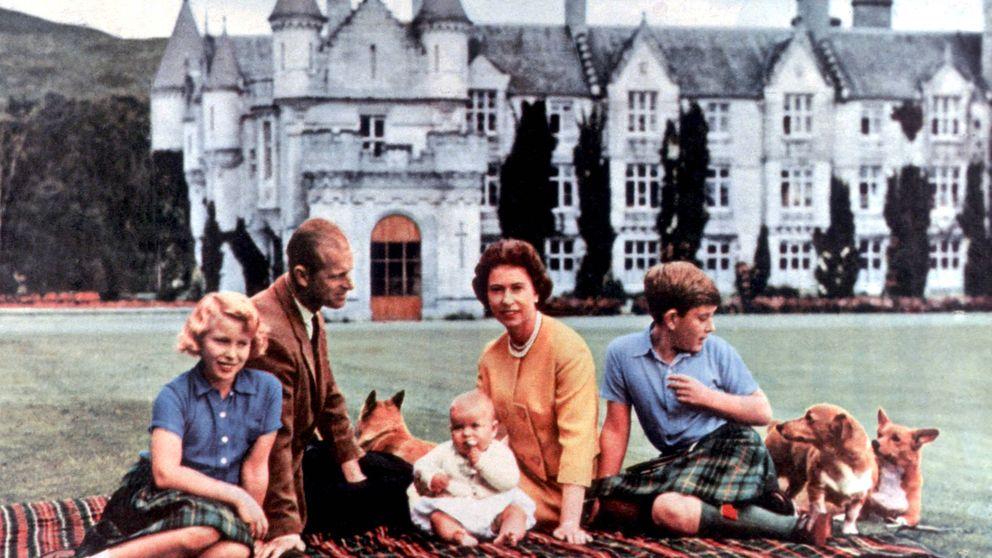 Balmoral, el palacio de la reina Isabel donde se encendió la mecha del Brexit salvaje
