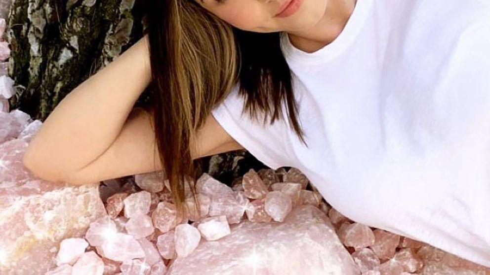 Miranda Kerr se lanza al mundo de la cosmética orgánica