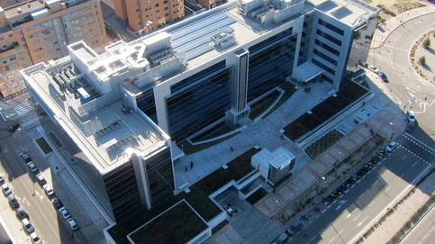 Gorbea, la fortuna que surgió de las salas de cine, vende la sede de FCC por 150 M