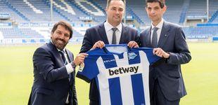 Post de La Liga de las apuestas: 19 de los 20 equipos se rinden al dinero del juego 'online'