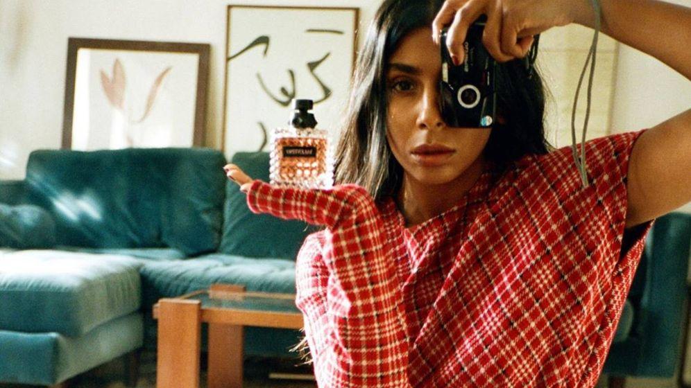 Foto: La modelo Monikh Dale ya ha sucumbido a su aroma. (Instagram @monikh)