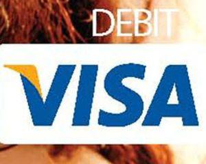 Visa gana un 82,6% menos en los primeros 9 meses tras acuerdo por comisiones