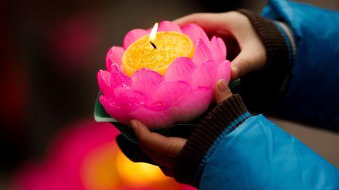 Festival budista de la primavera