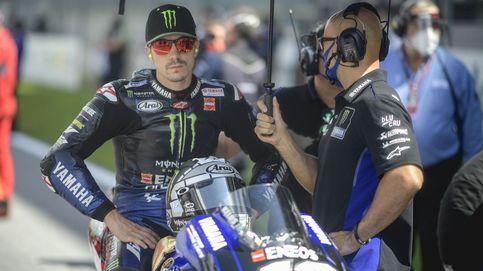 Historia de un divorcio en MotoGP: Maverick Viñales y su continua huida hacia delante