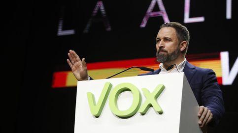 Vox se erige como alternativa en lugar del PP: Van al 8-M para que no les llamen fachas