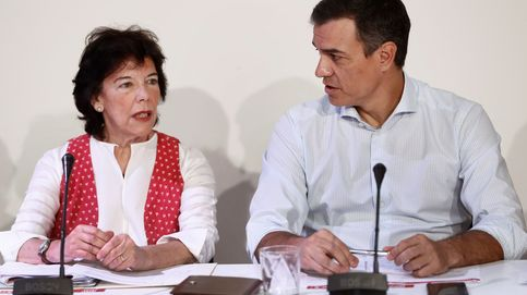 La Abogacía del Estado se opone a Sánchez y considera constitucional la ley electoral