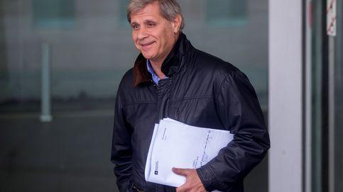Alberto Fernández no será candidato del PP en Barcelona tras 27 años de edil