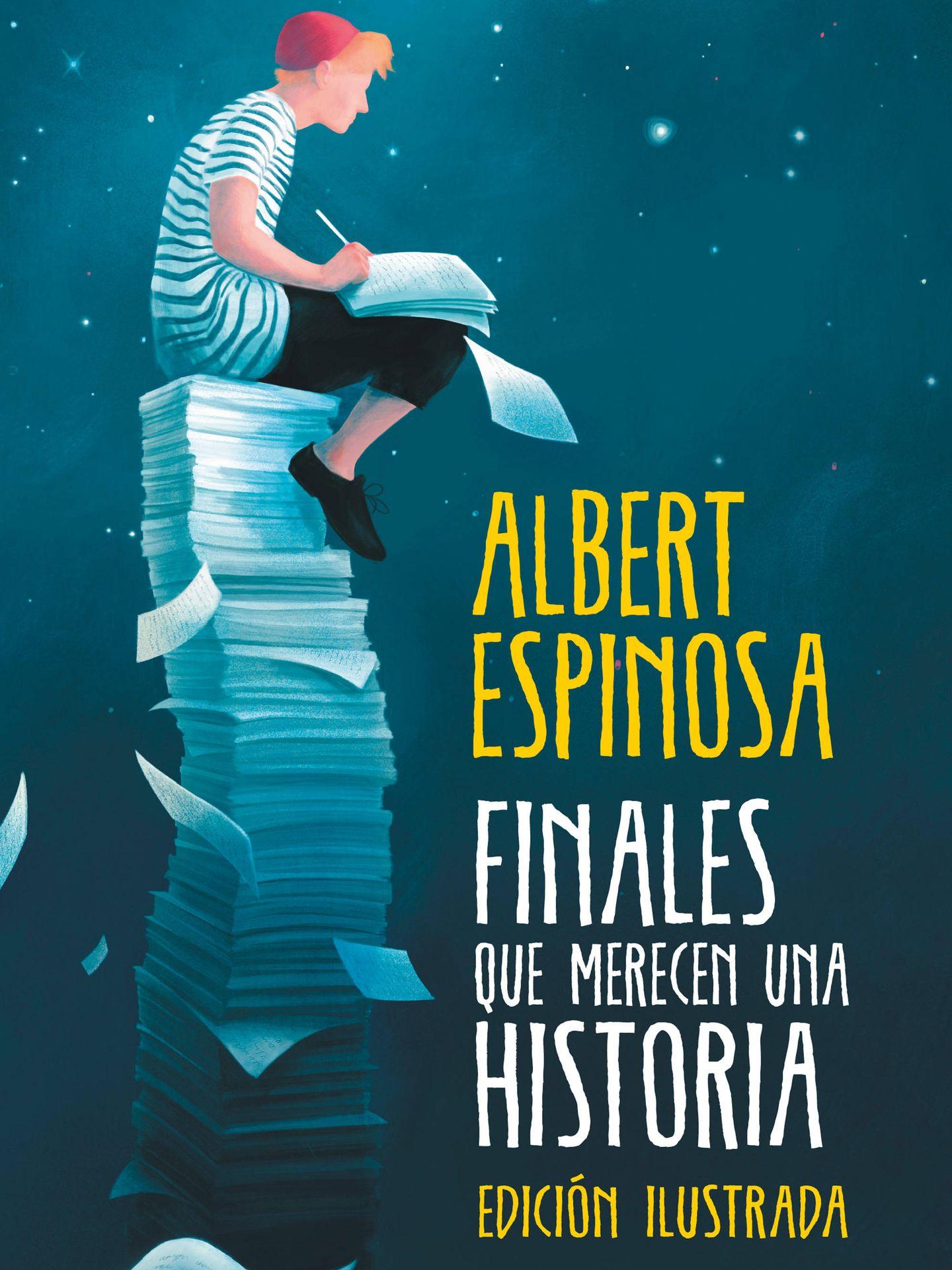 'Finales que merecen una historia'