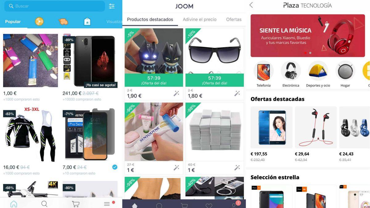 Rudyard Kipling Venta ambulante Agarrar  E-commerce: Cuidado con los 'nuevos AliExpress': he comprado con ellos y  son un auténtico caos