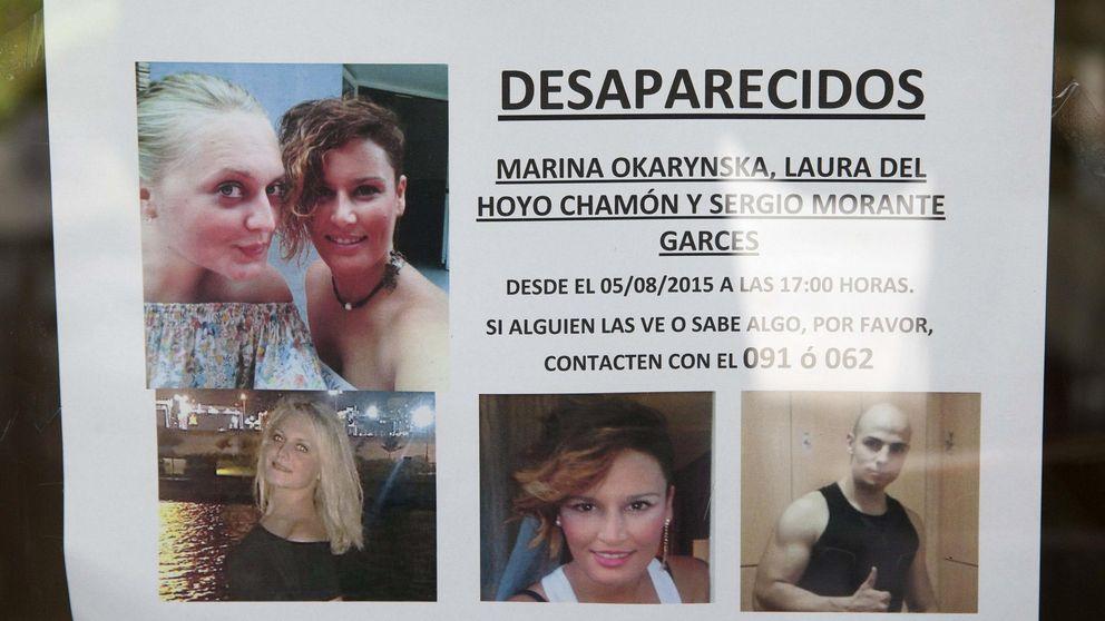 Hallados en cal los cuerpos de Laura y Marina, las jóvenes desaparecidas en Cuenca