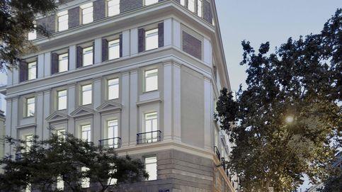 La histórica sede de Fórum Filatélico será el nuevo cuartel general de Barclays