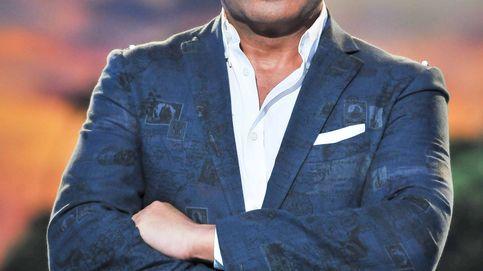 Jorge Javier Vázquez se despide como presentador de 'Sábado Deluxe'