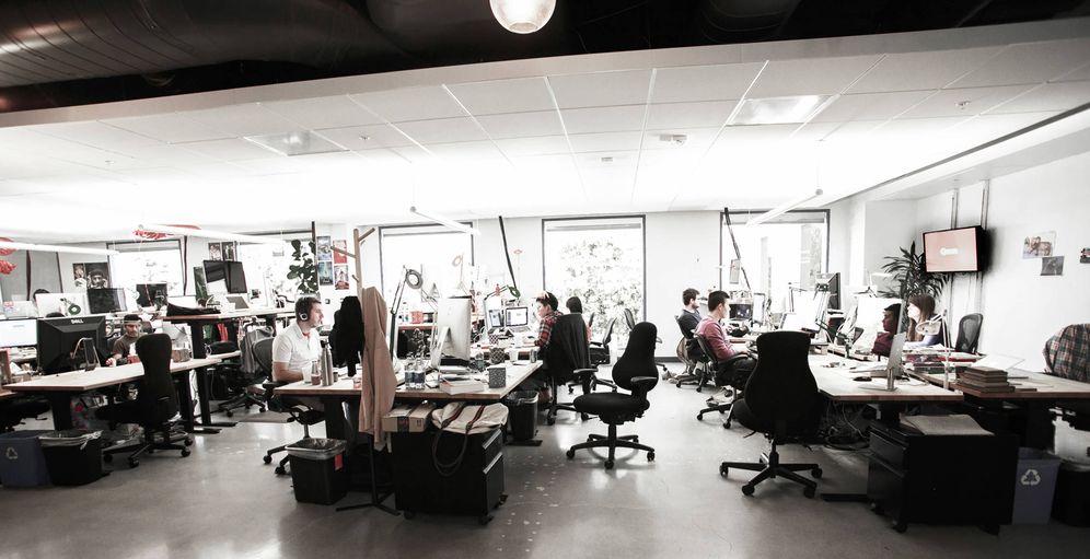 Foto: Las empresas españolas también deberán respetar el tiempo de descanso de sus trabajadores, como en Francia.
