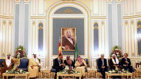 Relaciones comerciales entre España y Arabia Saudí: la protección de un tratado