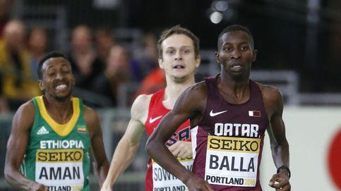 La justicia española impide ir a Río al atleta catarí pillado con EPO en Sabadell