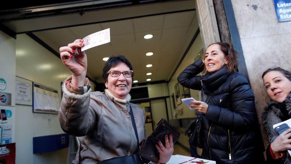 Cataluña se lleva la Lotería del Niño: 2 de los 3 grandes premios, íntegros en Barcelona