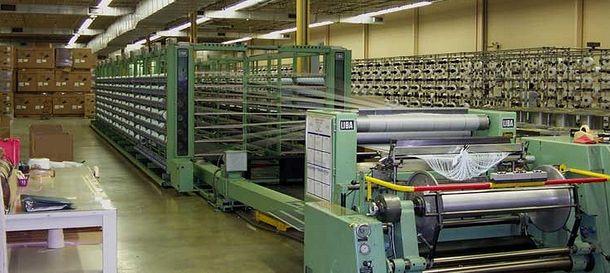 Foto: Una de las fábricas de Dogi en España. (www.dogi.es)
