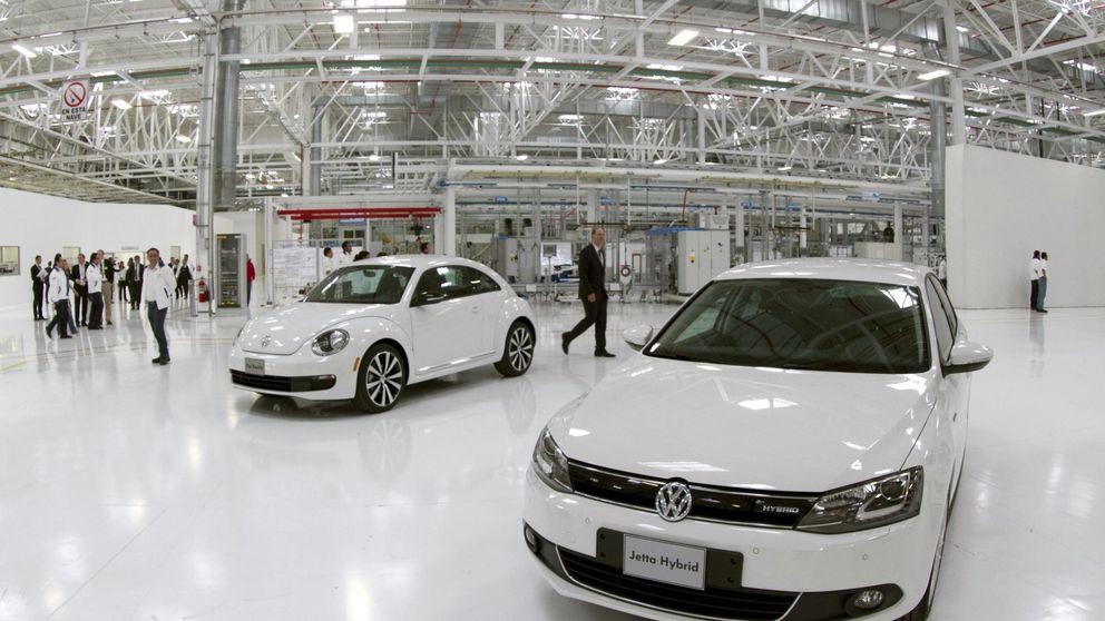 Volkswagen publica este viernes la lista con los vehículos afectados por la manipulación