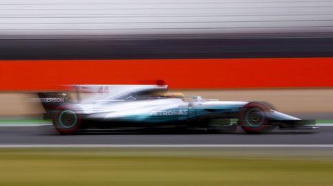 ¿Se conectará un McLaren a un enchufe algún día? Hacia dónde va la Fórmula 1