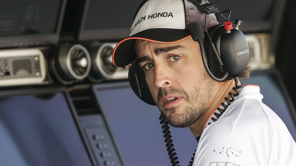 Cómo meter la pata por varios motivos con un Alonso debe retirarse