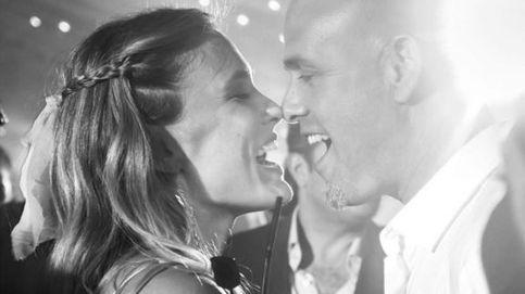 Bar Refaeli anuncia que está embarazada de su primer hijo