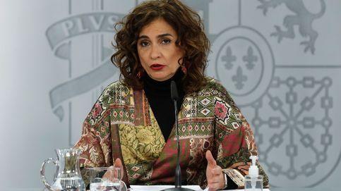 Montero, a las CCAA: parte de los fondos europeos se reparten por áreas de actuación