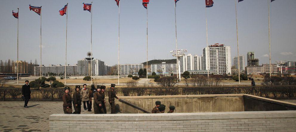 72 horas en el 'escaparate norcoreano': así es la vida en la ciudad de Pyongyang
