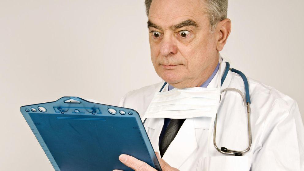 Las cosas que tienen que escuchar los médicos: 5 ejemplos representativos