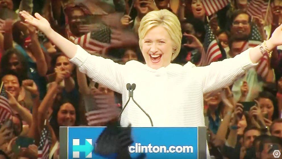De Sra. Clinton a ¿Mrs President?