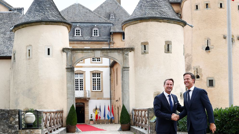 Holanda, la gran víctima del Brexit, se prepara para el peor escenario