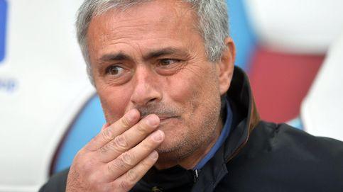 Mourinho, entre el fantasma de Guardiola y la guillotina de Klopp