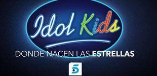 Post de 'Idol Kids': Telecinco no quiere fallar y apostará por la versión infantil