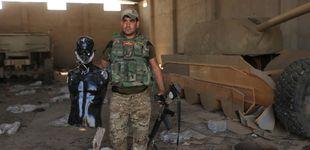 Post de El ISIS recurre a tanques y milicianos de madera para confundir a sus enemigos