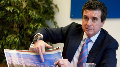 Castro abre la vía para juzgar a Matas por la Ópera de Calatrava