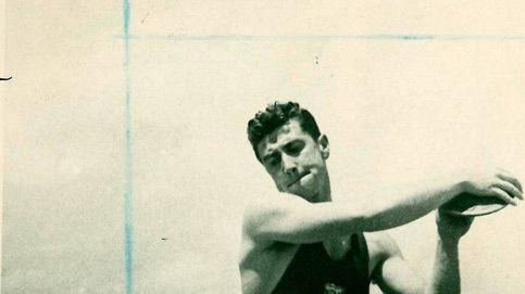Muere a los 93 años José Luis Torres, pionero del atletismo español