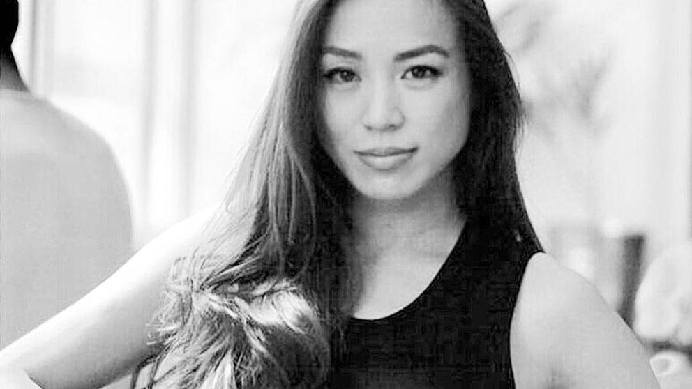 Así es Dara Huang, ex del prometido de Beatriz de York y madre de su hijo de tres años