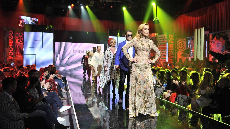 'Sálvame' celebra su 'Fashion Week 2' por todo lo alto: no te pierdas las fotos