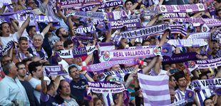 Post de ¿Qué pasa con los abonos del fútbol? El Valladolid devolverá la parte proporcional