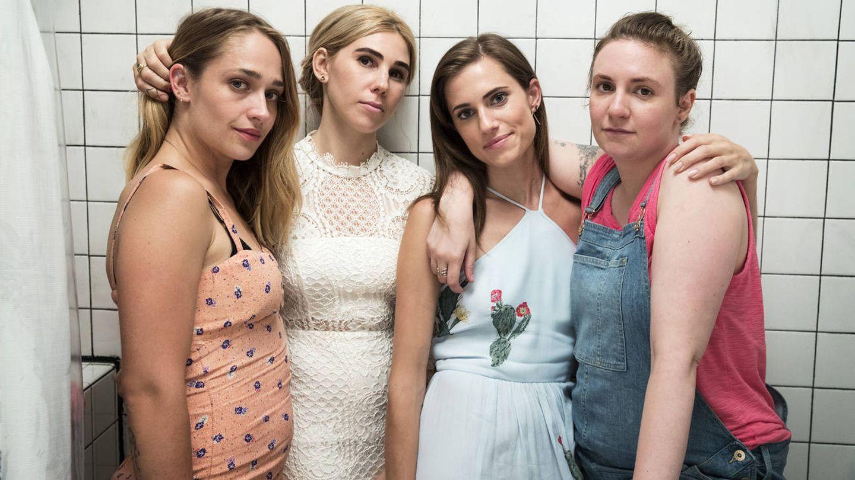 'Girls'