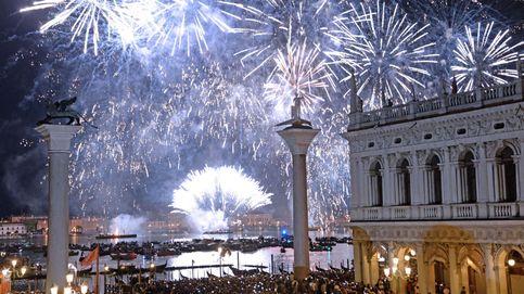 'Festa del Redentore' en Venecia